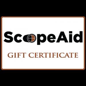 ScopeAid-Gift-Certificate