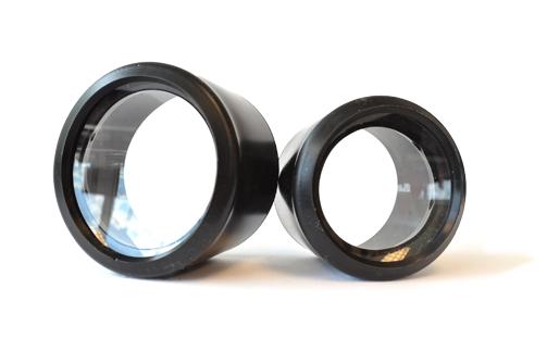 scope lens